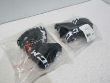 Ccm Ltp Hockey Gloves Juniors - Black
