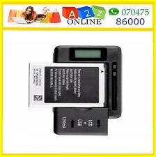 Universal MobileMobile Battery Charger A8 Model- 66mm- With Color LCD Screen