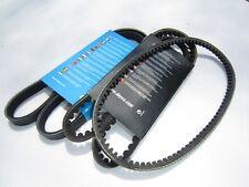 Jaguar Drive Belt Kit XJ-40 3.6 Litre (Early)