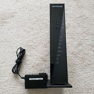 NETGEAR AC1750 C6300 Internet Wi-Fi Cable Modem Router 4 Port Gigabit
