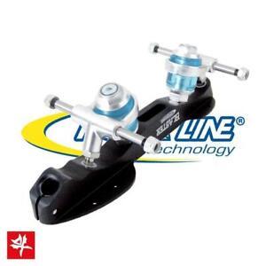 Roll-Line Blaster Quad Skate Plates