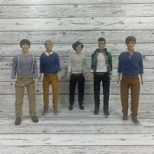 One Direction Complete Figure Doll Set 2011