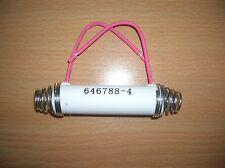 Genuine Makita 646788-4 Wirewound Resistor for 9069s Ga9040 Ga7020sf