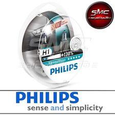 AUTOLAMPEN H1 PHILIPS X-TREME VISION +130% MEHR LICHT 3700K