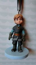 Disney Frozen PVC Custom Christmas Ornament- Young Kristoff