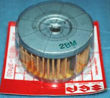 1 filtre à huile origine SUZUKI LS 650 SAVAGE DR 650 S / SE réf.16510-37450 neuf