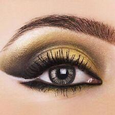 Farbige Kontaktlinsen BE Lovely Grey graue Augen gray lensen Kontaktlinsen grau