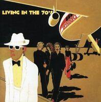 SKYHOOKS Living In The 70's CD Remaster Bonus Track NEW