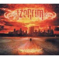 "IZEGRIM ""CODE OF CONSEQUENCES"" CD NEU"