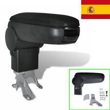Reposabrazos para Coche VW Golf 4/Bora/New Beetle ABS Apoyabrazos Negro 1.7 kg