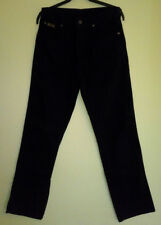 "Mens Black Wrangler Texas Style Jeans W 30"" L 32"" New without Tags"