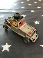 **PLAYED WITH CONDITION** Corgi US Beach Buggy