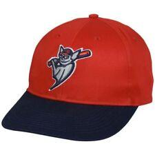 YOUTH NEW REPLICA MiLB LOUISVILLE BATS HAT CAP YOUTH MIN-253