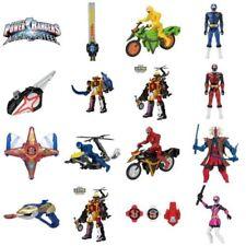 Ninja Power Rangers TV, Movie & Video Game Action Figures
