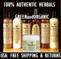 Dudu Osum Hair/Skin/Body Care Braiding Spray/Cream/Shampoo/Conditioner/Lotion