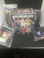 2019-20 Panini NBA Basketball Sticker & Cards - 50 Packs - Factory Sealed