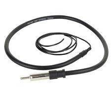 "Enrock EKMR2 Marine Universal 40"" Soft Radio Antenna - Weather Resistant - Black"