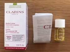 Clarins Lotus Treatment Oil 2ml