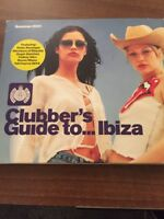Ministry Of Sound Clubbers Guide To Ibiza Summer 2001