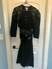 Women'S Old West Sass Dress