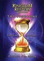 Syndrome, The: A Kingdom Keepers Adventure by Ridley Pearson, NEW Book, FREE & F