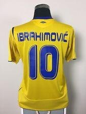 31e3119f0 Umbro Sweden Memorabilia Football Shirts (National Teams) for sale ...