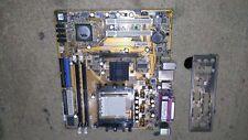 Carte mere ASUS A8V-MX REV 1.00 SOCKET 939