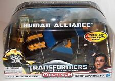 *AUTHENTIC* vs cheap HK KNOCK OFF Transformers ALLIANCE BUMBLEBEE DOTM SHARP
