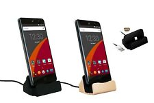 Phone Magnetic Charger Sync Dock Station Stand TypeC for Sony Xperia L2