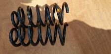 Genuine Porsche 996 Turbo Rear Coil Spring (excellent condition)