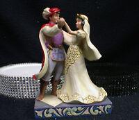 Snow White Prince Charming Disney Wedding Cake topper Groom top Centerepiece top