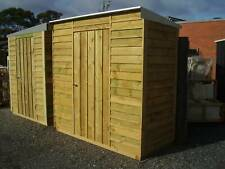 Bargain Garden Shed Timber shed wooden shed