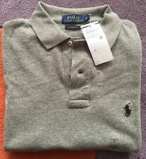 Original Ralph Lauren señores camiseta polo talla m nuevo