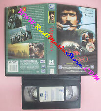 VHS film ROBIN HOOD LA LEGGENDA 1991 John Irvin FOX VIDEO 190711 (F114) no dvd