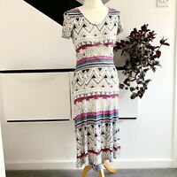fat Face Dress Size 6| SMART Occasion Casual Cruise RACES