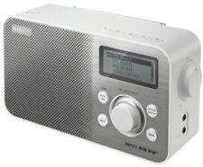 Tragbare Radios mit Schlummerfunktion-Angebotspaket