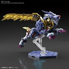Digimon:Metal Garurumon(Amplified),Band ai Spiris Figure-Rise Standard