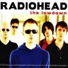Radiohead - The Lowdown CD (2008) ***NEW***
