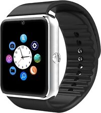GT08 Bluetooth Smart Watch SIM Card Slot Watch 4 Android Samsung Apple iphone
