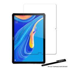 Film de protection 2.5D Verre trempé pour Huawei MediaPad M6 10.8