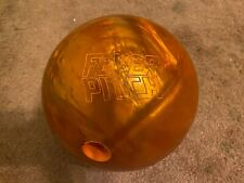 Rare Storm Fever Pitch Urethane Pearl Bowling Ball 15 PDS.