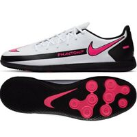 Nike Phantom Gt Club Ic M CK8466-160 chaussures de football blanc multicolore