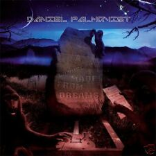 Daniel Palmqvist - A Landscape Made From Dreams CD new
