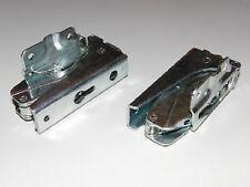 Smeg Fridge Freezer integrated hinge kit 931331604 LF1700PC,RF1500PC,VI100P