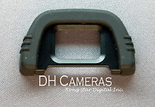 Nikon  D600, D610, D7000, D750 Eyepiece Mold Unit Rubber Repair Part
