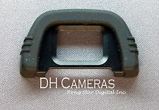 Nikon D600 D700 Eyepiece Mold Unit Rubber Black Replacement Repair Part
