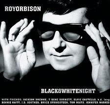 ROY ORBISON Black & White Night CD NEW w/ K.D. Lang Bonnie Raitt Tom Waits
