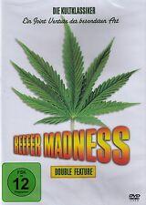 DVD NEU/OVP - Reefer Madness - Kristen Bell & Christian Campbell - Mit Bonusfilm