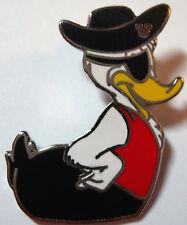 Hidden Mickey Disney Pin Donald As Pirate Completer Pin