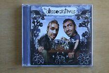 The Dissociatives  – The Dissociatives    (Box C278)